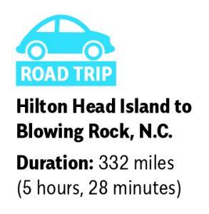 Blowing Rock Romantic Mountain Getaway Local Life