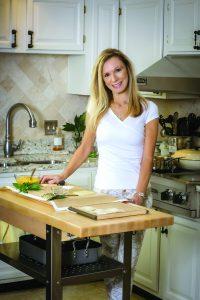 Chef Gigi Wilson