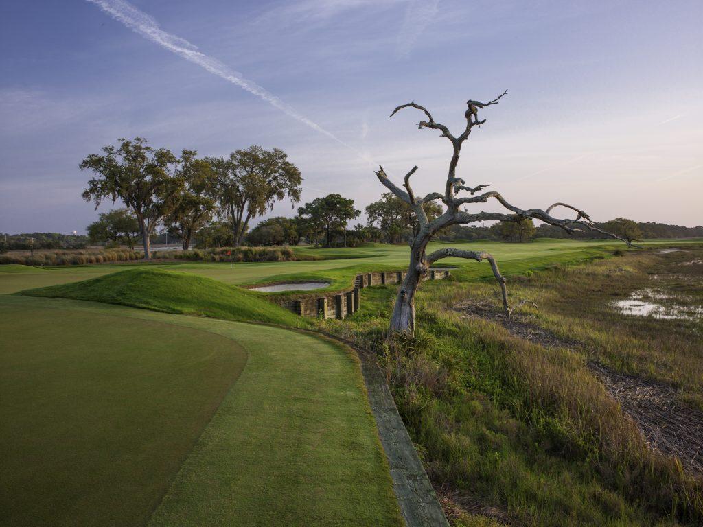 Secession Golf Club