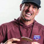 Keith Brooking NFL Atlanta Falcons