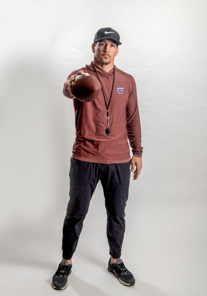 Keith Brooking NFL